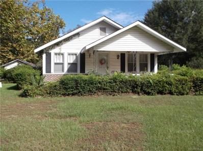 1404 Old Orrville Road, Selma, AL 36701 - #: 440524
