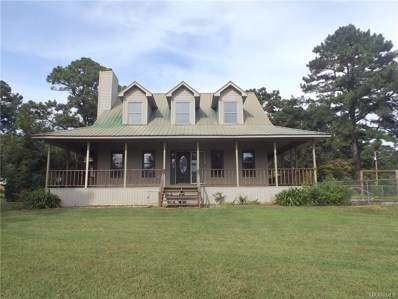 214 Friendship Circle, Clanton, AL 35045 - #: 441751