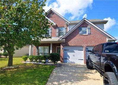 6816 Overview Drive, Montgomery, AL 36117 - #: 441770