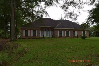 100 Moores Ferry Road, Selma, AL 36701 - #: 441801