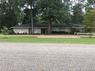 931 Houston Park, Selma, AL 36701 - #: 442132