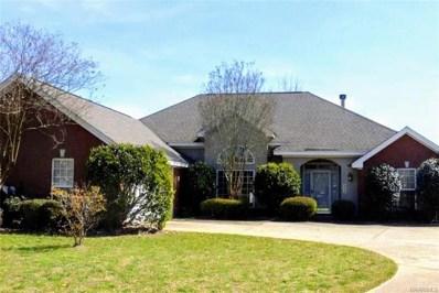 500 Field View Court, Montgomery, AL 36117 - #: 442321