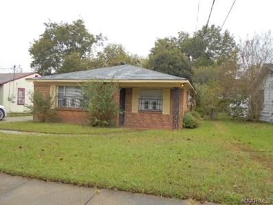 3350 Loveless Curve, Montgomery, AL 36108 - #: 443603