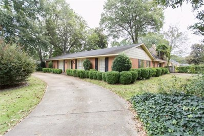 516 Grove Park Drive, Montgomery, AL 36109 - #: 443613