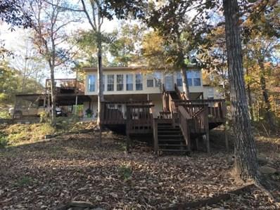 185 County Road 196 ., Clanton, AL 35046 - #: 443812