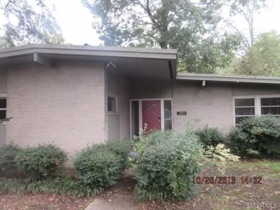 2615 McGehee Road, Montgomery, AL 36111 - #: 443881