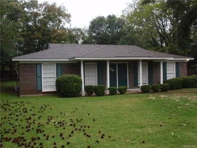 209 Blackwood Drive, Montgomery, AL 36109 - #: 444013
