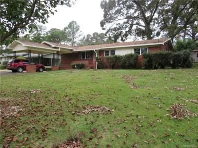 111 Magnolia Circle, Enterprise, AL 36330 - #: 444079