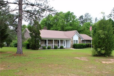 41 Wynnwood Circle, Midland City, AL 36350 - #: 444354