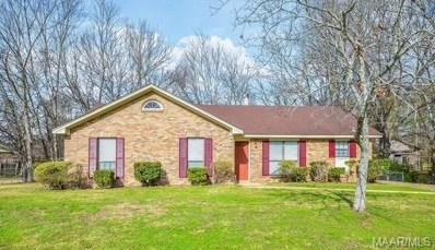 6201 Stillbrook Lane, Montgomery, AL 36117 - #: 444434