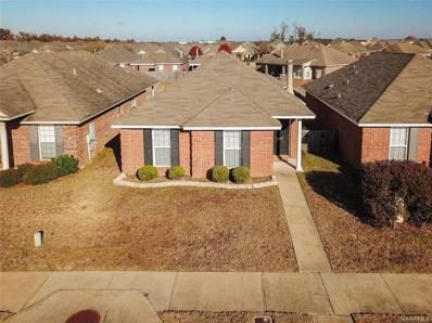 8773 Will Newton Drive, Montgomery, AL 36117 - #: 444479