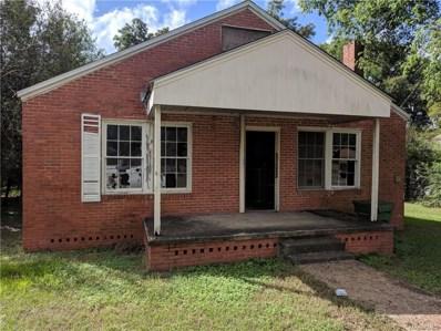 7 Cedar Street, Montgomery, AL 36110 - #: 444557