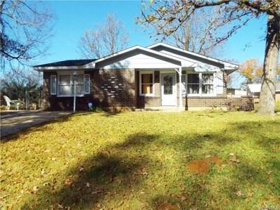 231 Southlawn Drive, Montgomery, AL 36108 - #: 444618
