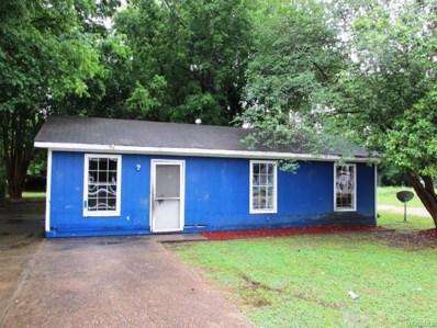 25 Garden Street, Montgomery, AL 36110 - #: 444664