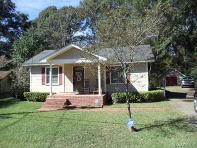 117 Grove Lane, Selma, AL 36701 - #: 444666