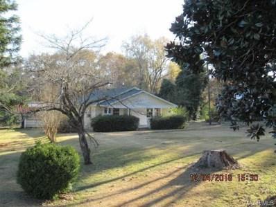 1045 Temple Road, Clanton, AL 35045 - #: 444697
