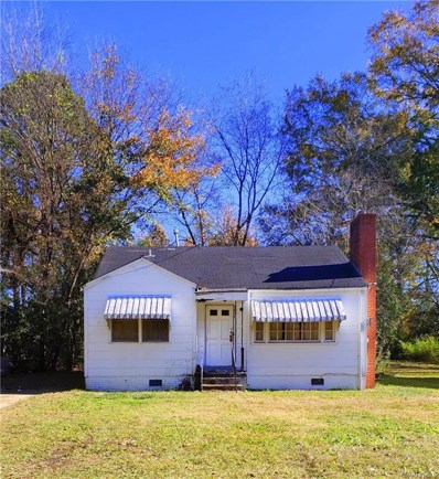 3421 Whiting Avenue, Montgomery, AL 36105 - #: 444720