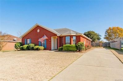 7018 Buckram Oak Drive, Montgomery, AL 36117 - #: 444738