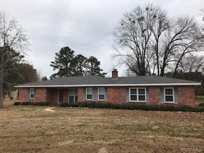 302 Old Marion Junction Road, Valley Grande, AL 36701 - #: 444804