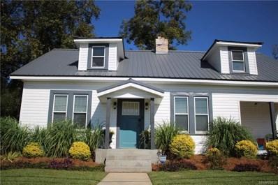 373 E College Street, Ozark, AL 36360 - #: 445193