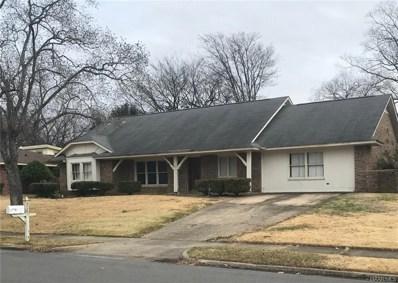 2061 Green Acres Drive, Montgomery, AL 36106 - #: 445224