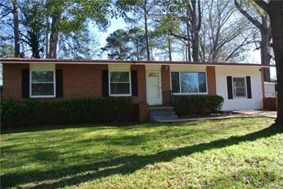 1143 Lombard Drive, Montgomery, AL 36109 - #: 445342