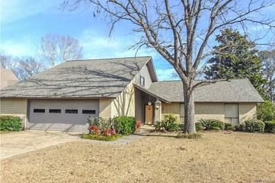 2613 Old Orchard Lane, Montgomery, AL 36117 - #: 445409