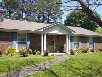 308 Pinehaardt Drive, Selma, AL 36701 - #: 445962