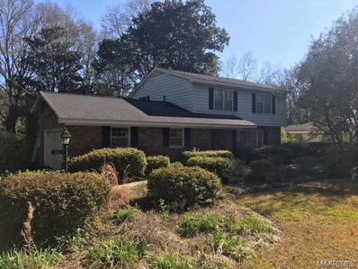 314 Barrett Road, Selma, AL 36701 - #: 445984
