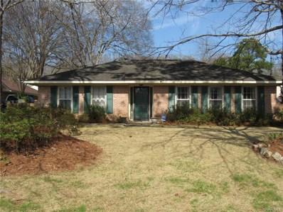5223 Cochran Circle, Montgomery, AL 36109 - #: 446056