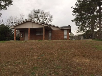 342 Chipping Terrace, Montgomery, AL 36108 - #: 447211