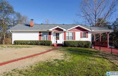 1823 Glendale Drive, Clanton, AL 35045 - #: 447444