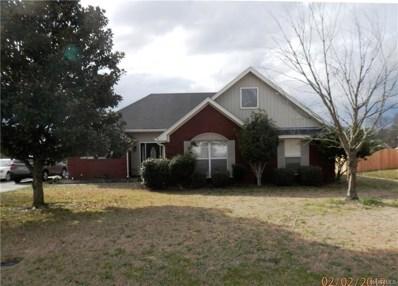 1806 Aspen Way, Prattville, AL 36067 - #: 447470