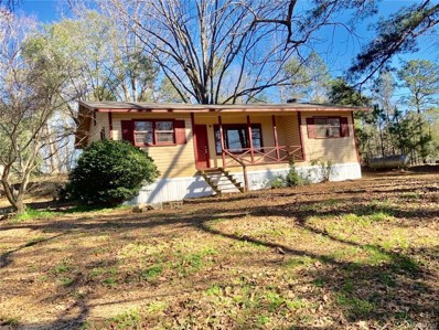 161 Firetower Road, Wetumpka, AL 36093 - #: 447555