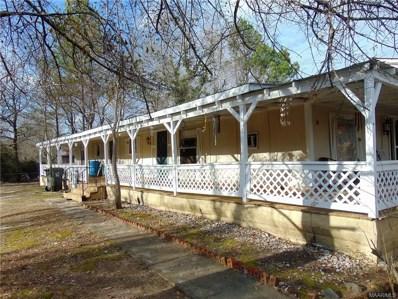 1803 Buckeye Drive, Prattville, AL 36067 - #: 447626