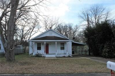 10 Alabama Street, Wetumpka, AL 36092 - #: 448039