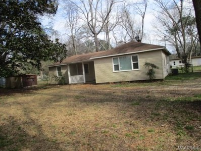 4210 Vaughn Road, Millbrook, AL 36054 - #: 448134