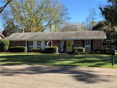 209 Pine Needle Drive, Selma, AL 36701 - #: 449625