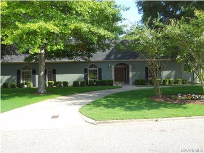 3481 Warrenton Road, Montgomery, AL 36106 - #: 450146