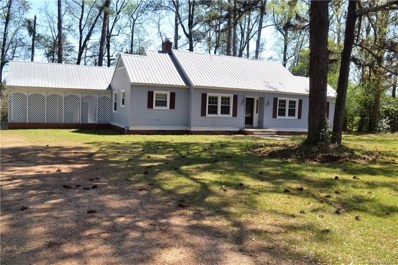 4140 Coosada Road, Millbrook, AL 36054 - #: 450212