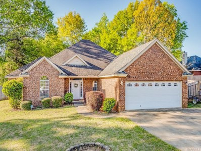 38 Oak Mountain Road, Millbrook, AL 36054 - #: 450510