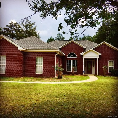 110 Crown Ridge Drive, Selma, AL 36701 - #: 450986