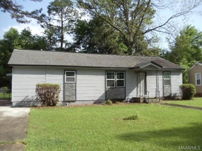 14 Meadowview Circle, Selma, AL 36701 - #: 451271
