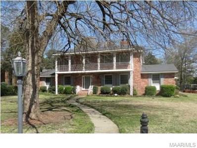 2543 Wildwood Drive, Montgomery, AL 36111 - #: 451299