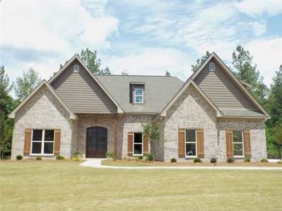 101 Southern Oak Lane, Wetumpka, AL 36093 - #: 451639