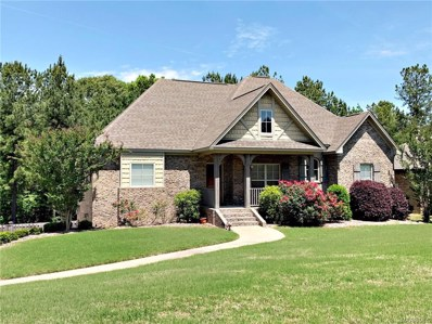 491 Southern Hills Drive, Wetumpka, AL 36093 - #: 451674