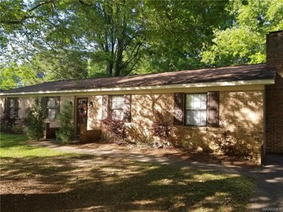 124 Christie Lane, Selma, AL 36701 - #: 451775