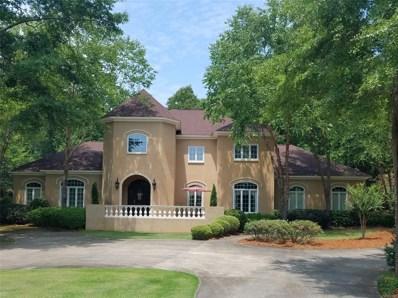 4 Peachwood Drive, Tallassee, AL 36078 - #: 451934