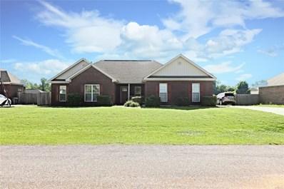 107 Pine Level Court, Deatsville, AL 36022 - #: 452467