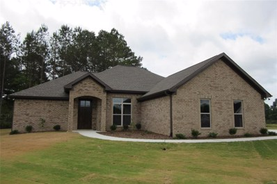 233 Co Rd 1072 ., Thorsby, AL 35171 - #: 452527